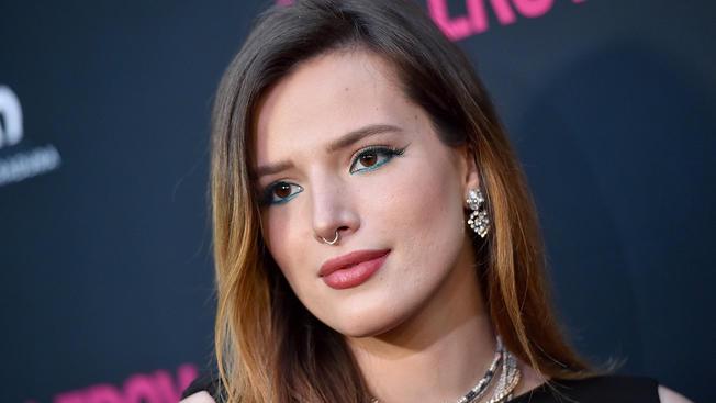 Former Disney actress turns Pornhub film director
