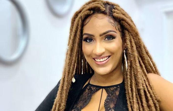 Juliet Ibrahim Ex- Husband Replies Cheating Allegations