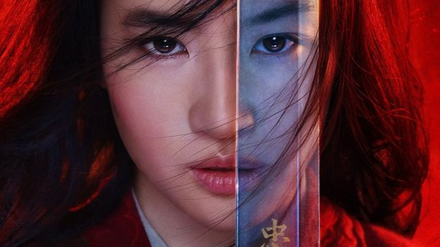 'Mulan' boycotted after star supports Police Brutality in Hong Kong