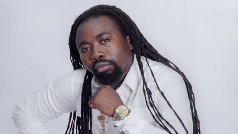 Study Jesus Christ, not me- Obrafour replies Sarkodie
