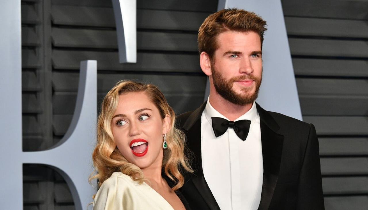 Liam Hemsworth files for divorce after split with Miley Cyrus