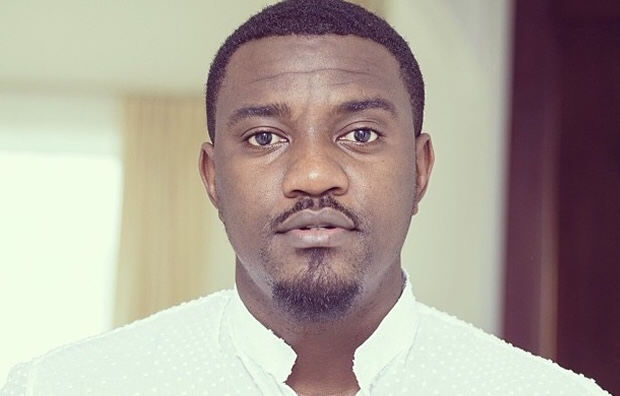 UPDATE: John Dumelo Brutally Wins Opponent In The Elections