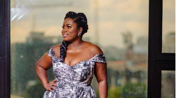 Asking me when I'm getting married is a stupid question- Actress Lydia Forson