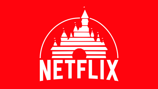 Disney coming for Netflix's throne