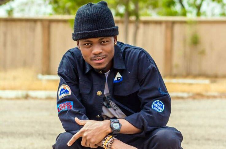 I'm not the Cause of Fancy Gadam's Dead Career - Maccasio discloses