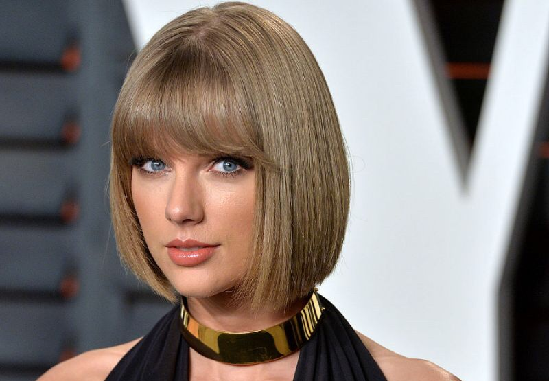 Taylor Swift Drops Her Much-Anticipated Album 'Lover' Claims it's Highly Personal