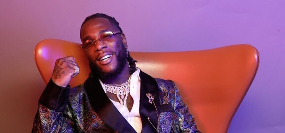 90% of Nigerian youths don't know about the real origins of Nigeria- Burna Boy