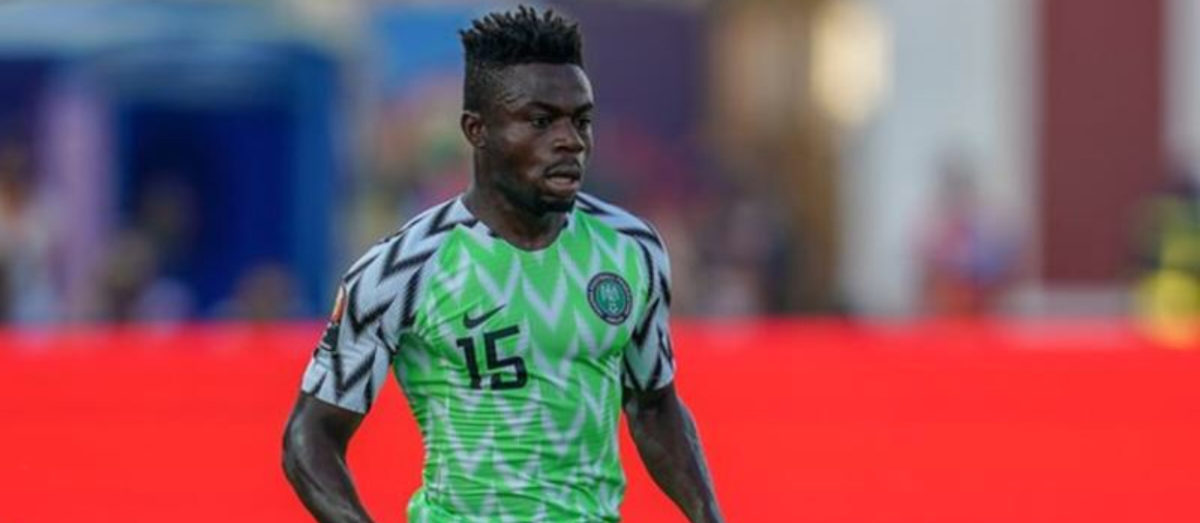 Nigeria's Moses Simon Moves From Levante To Nantes On a Loan