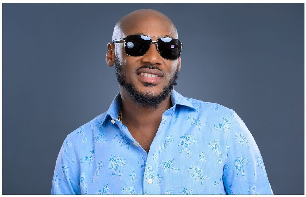 2Face, Awilo Set to Headline African Legends Night 2019