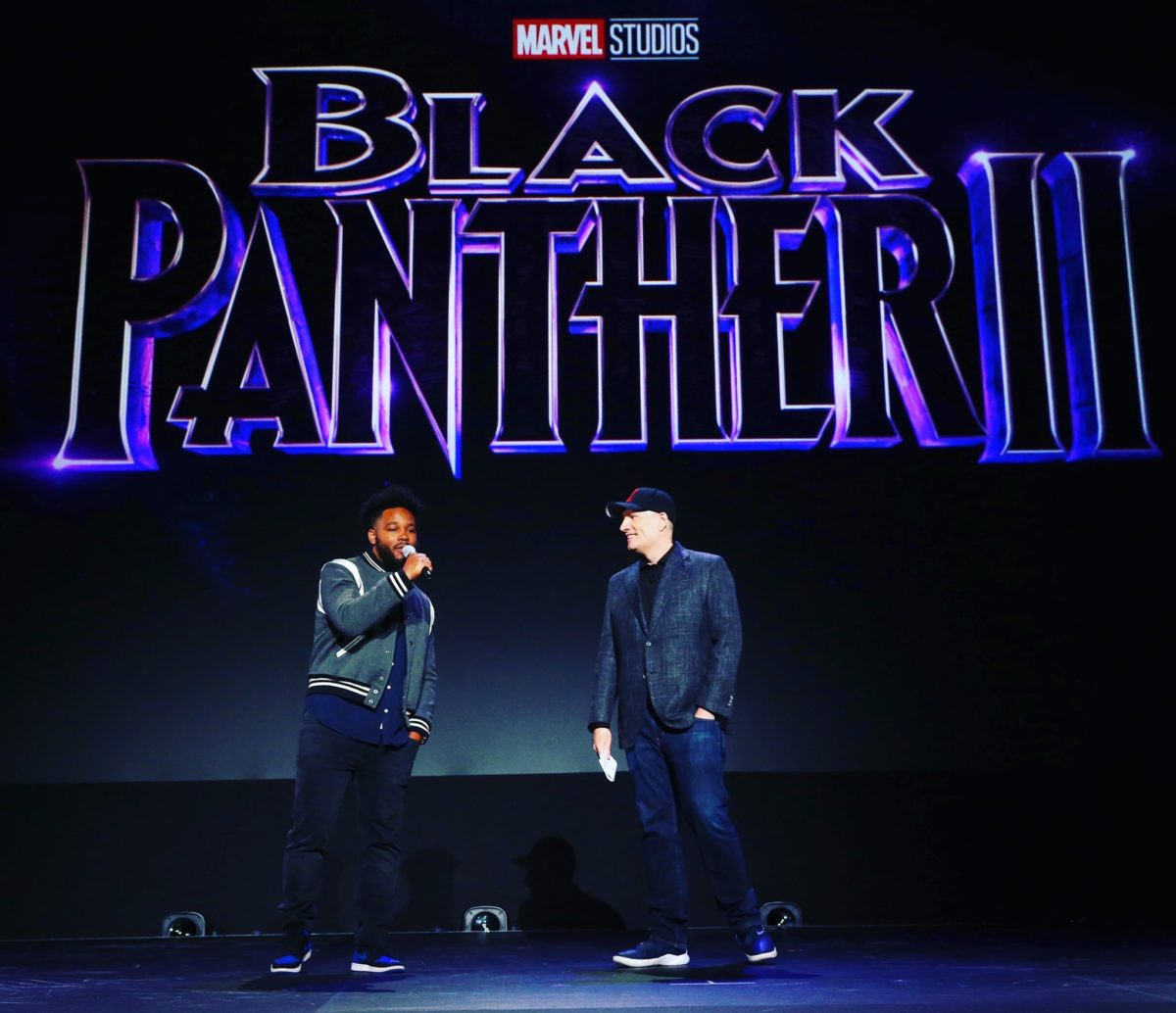 Black Panther 2 release date announced