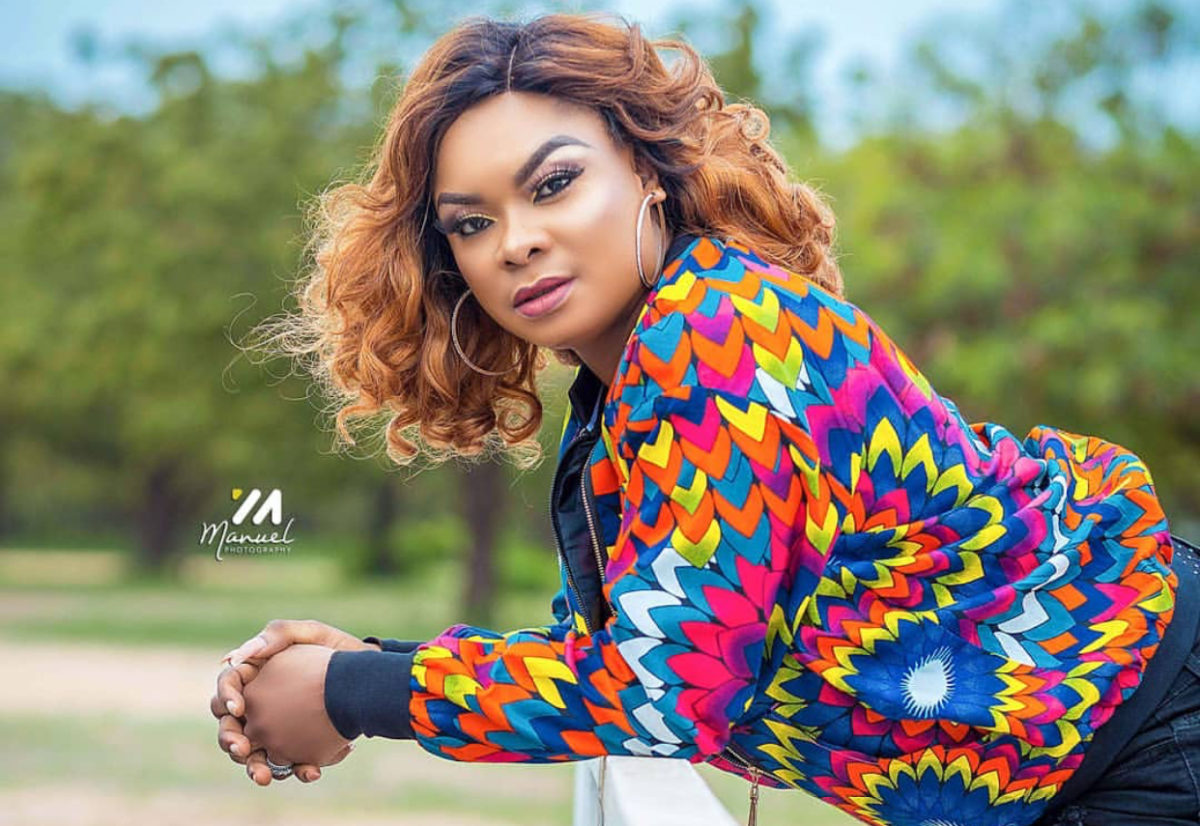 I'm In Danger, Both My Sister and Dad Died Of Cancer' – Beverly Afaglo