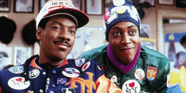 Wesley Snipes joins cast of 'Coming to America' sequel