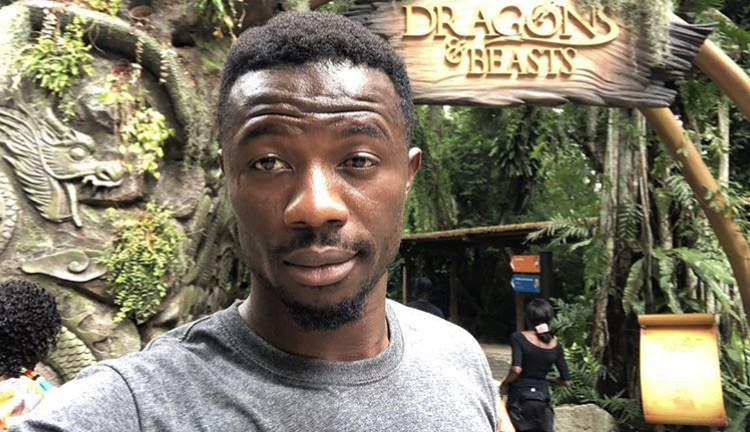 Only Parliament should elect the President, not the whole country- Actor Kwaku Manu