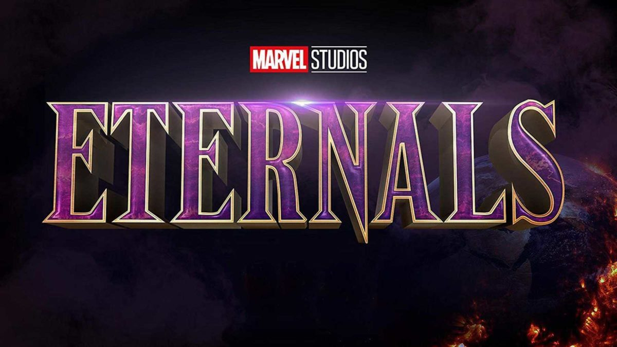 CONFIRMED: Marvel's 'The Eternals' will have an openly gay character