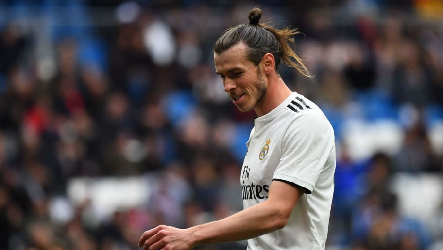 Bale is an Important Player I will Rely On - Zidane