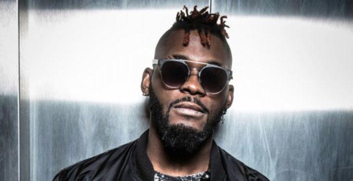 Popular Ivorian DJ, Arafat is dead!