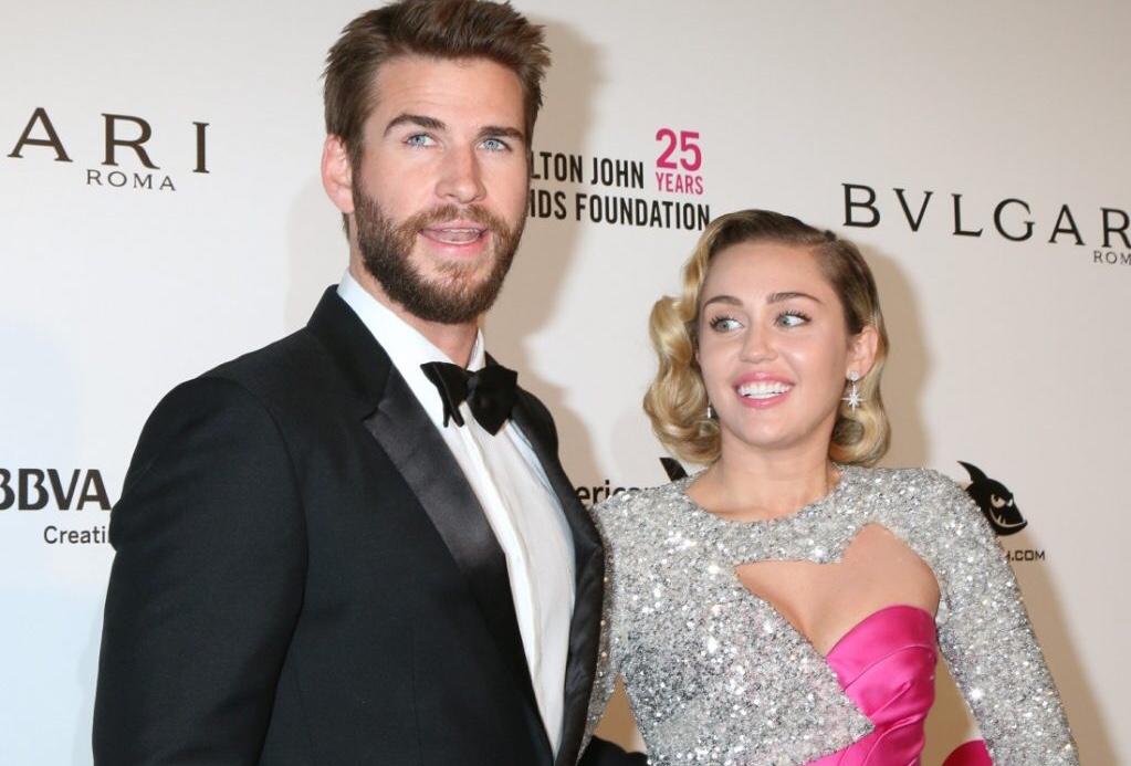 iam Hemsworth finally speaks on breakup with Miley Cyrus.