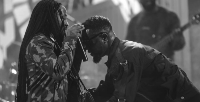 Obrafuor Should Be Studied as a Course Too - Sarkodie