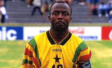 I've never seen a Ghanaian Footballer better than Abedi Pele - Asamoah Gyan