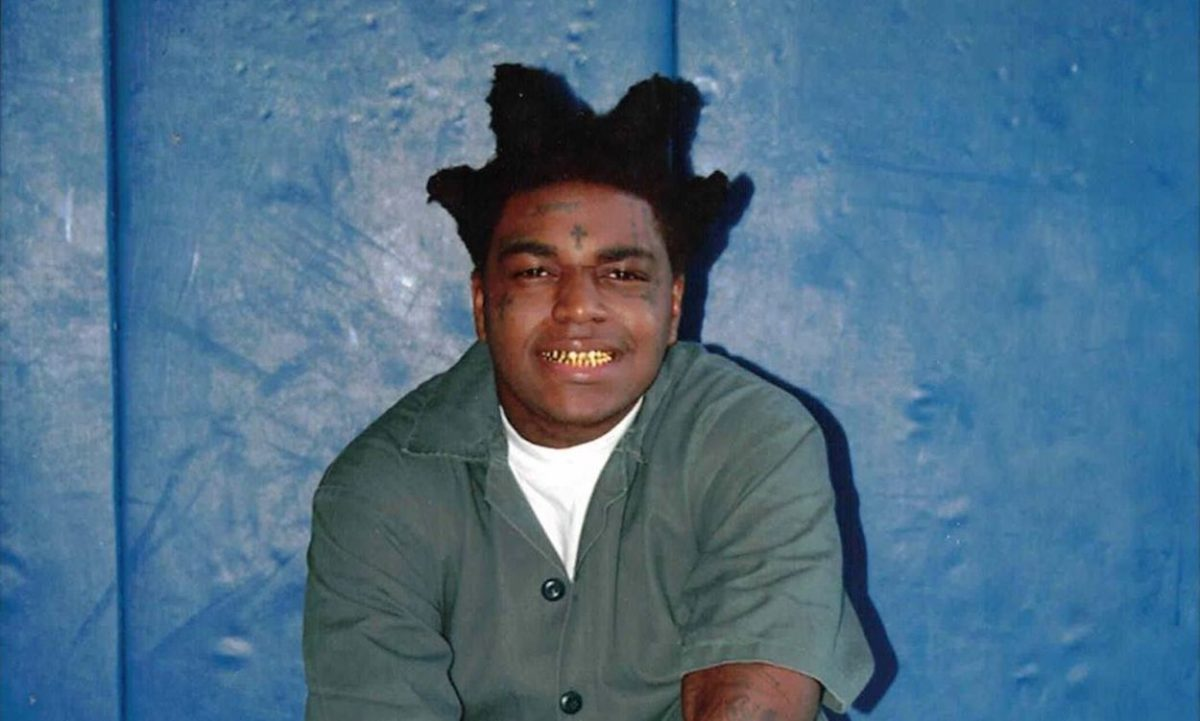 Kodak Black Likely to Plead guilty to Weapon Case in Court