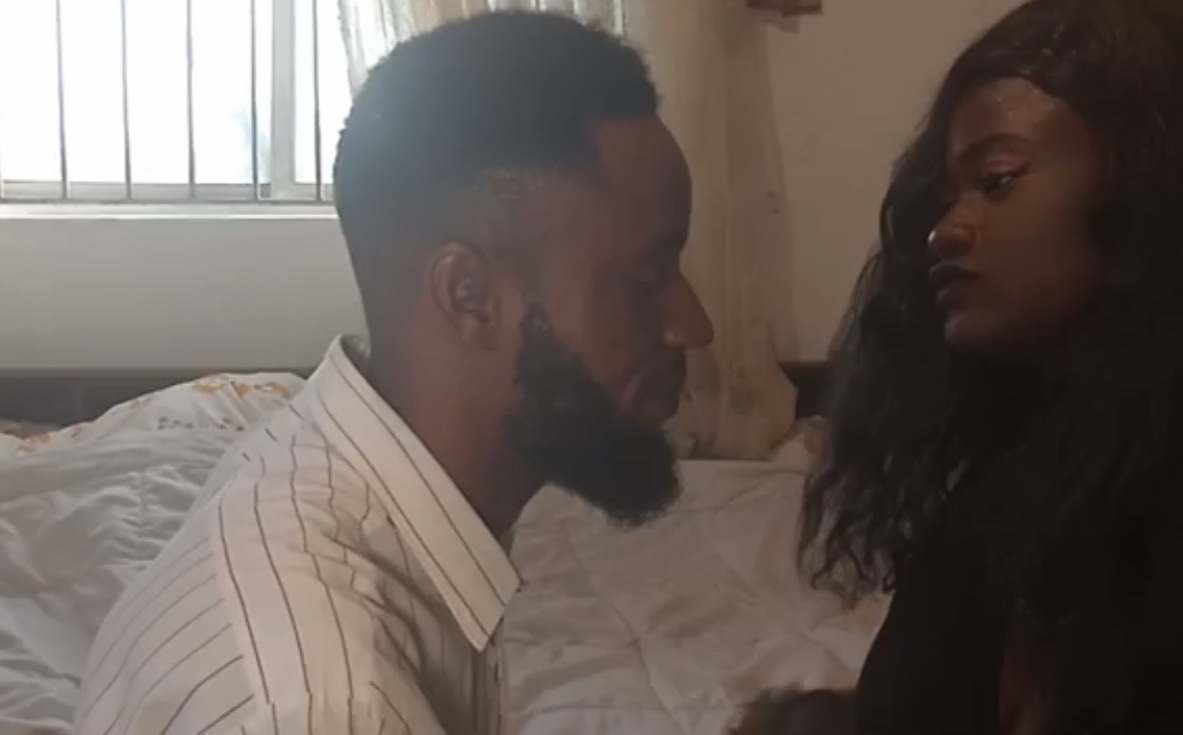 I have passion for acting porn, it's not just about the money and popularity- Nigerian Porn actor and Producer, Tusweet
