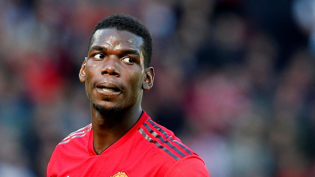 Pogba faces racist attack after missing penalty