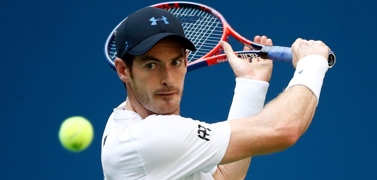 Murray Suffers Defeats After Comeback