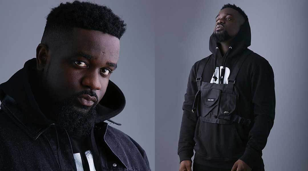 Sarkodie appears on the World's Top 50 Rappers of all Time, Ranked  No. 14