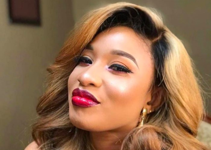 """""""Thank you for changing me to the woman that I am today"""" - Tonto Dikeh celebrates her man as he turns plus one today"""