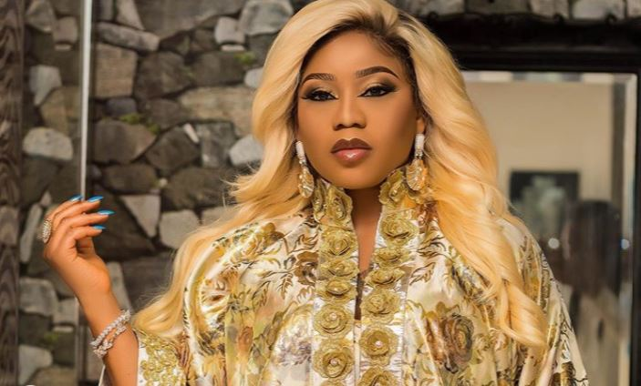 He took his last breath in front of me – Fashionista Toyin Lawani losses father