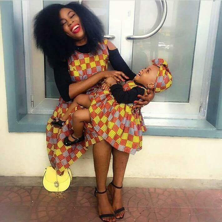 fabulous ankara styes for mother and daughter 22275608171
