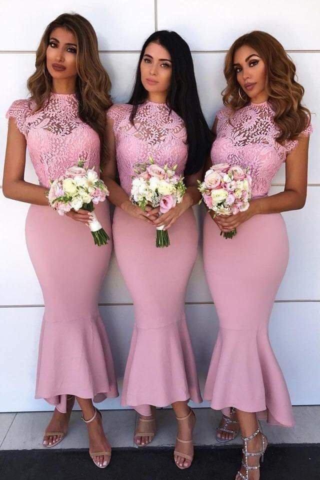 Bridesmaids Dresses for weddings