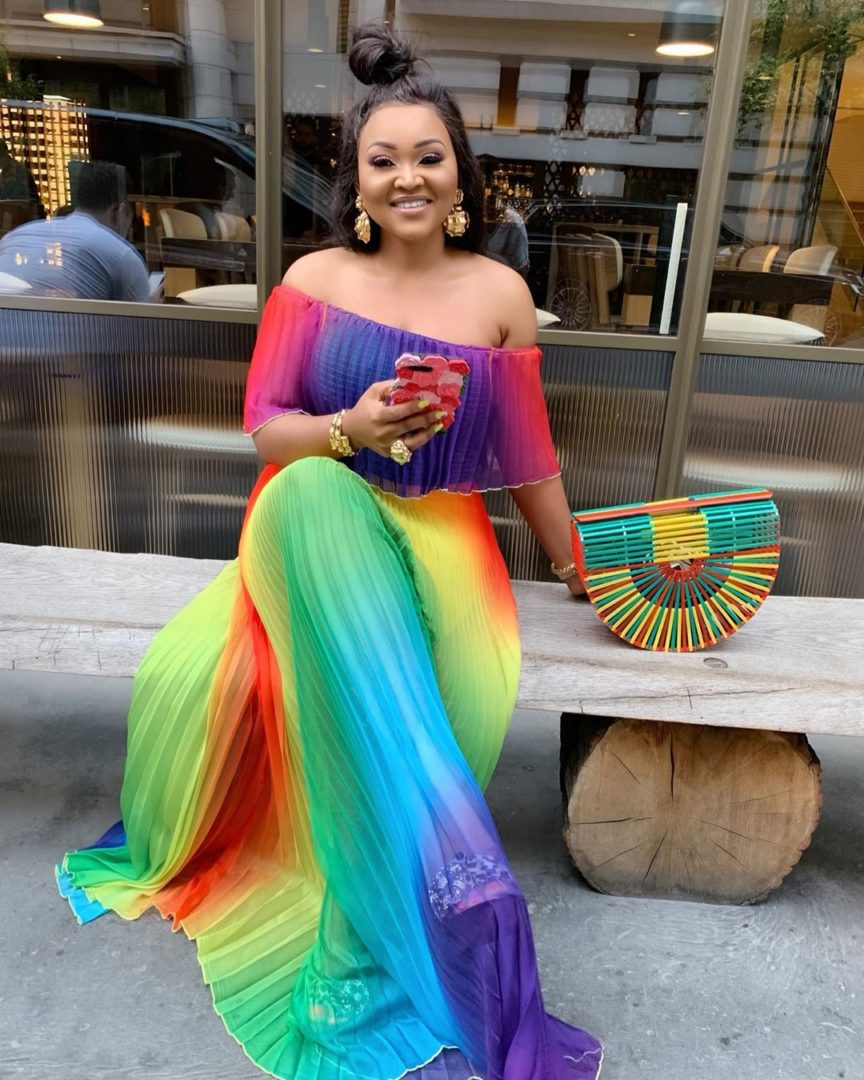Mercy Aigbe Net Worth, Biography and Movies (2021)