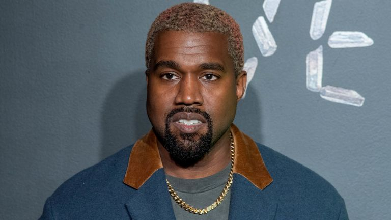 Kanye West makes massive investment in Wyoming
