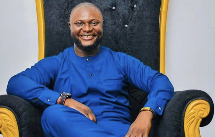 Nigerian Actor pens down deep message to The Nigerian President, Vice Prez and the Police