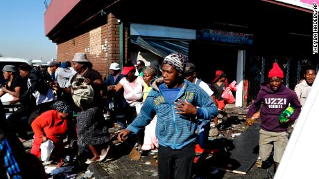XENOPHOBIA ATTACK: Tanzania and Madagascar refrain from going to South Africa
