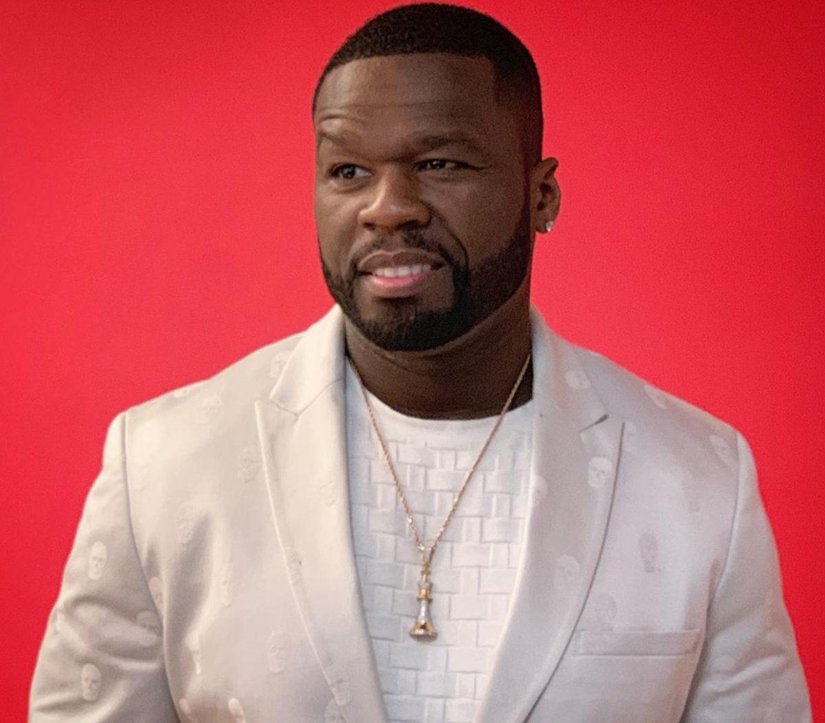 50 Cent Devastated By Nicki Minaj's Retirement From  Music.