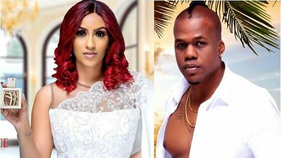 How Juliet Ibrahim Found Out Her Ex - Boyfriend Was cheating On Her
