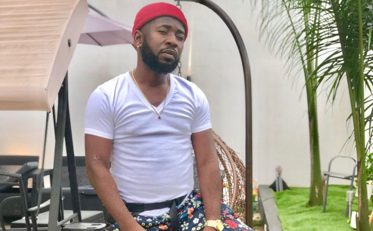 I'm The Best In The Game - Singer Bisa K'dei