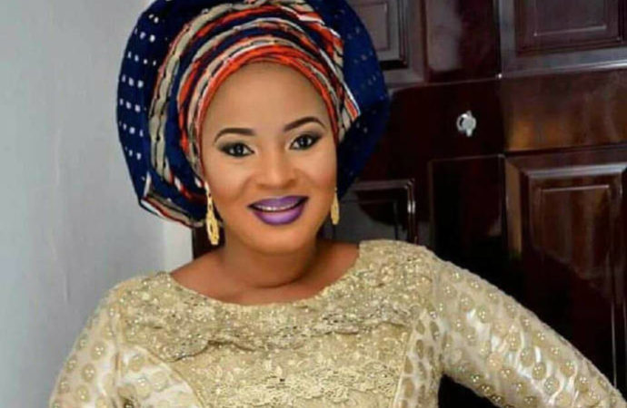 Don't blame the movie industry for marriage failures- Actress Ronke Ojo
