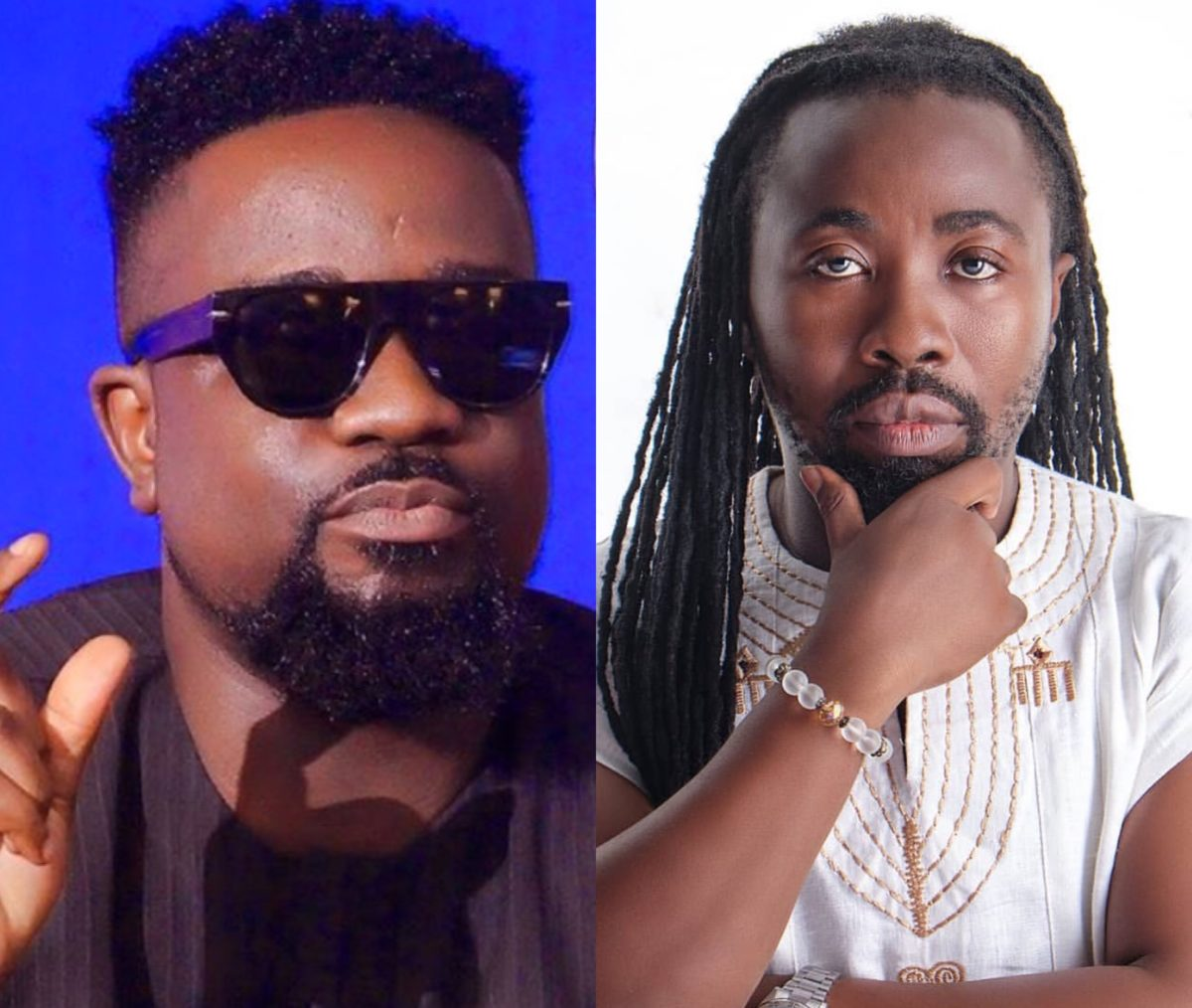 Sarkodie Finally Reacts to Attackers