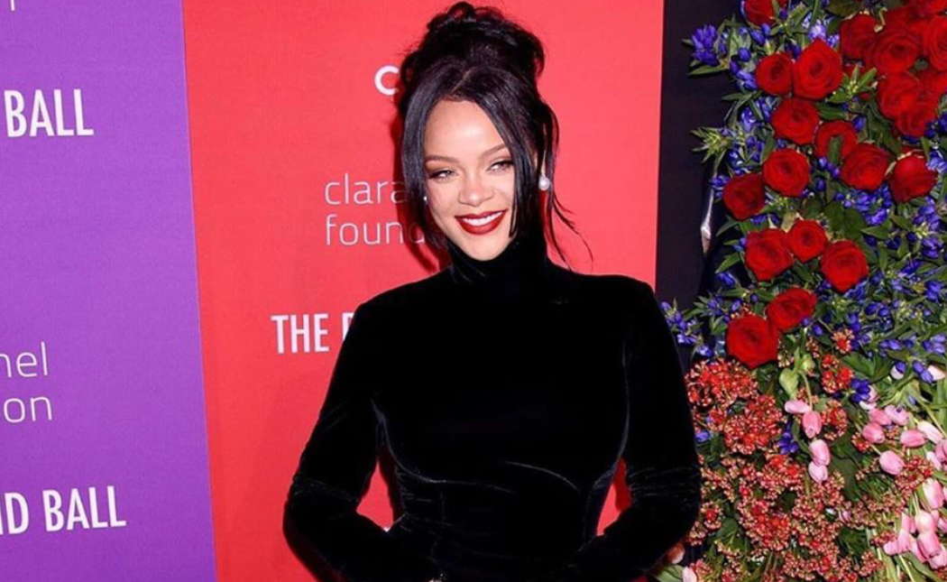 Fans Have Their Hopes Dashed As It Turns Out Rihanna Isn't Pregnant