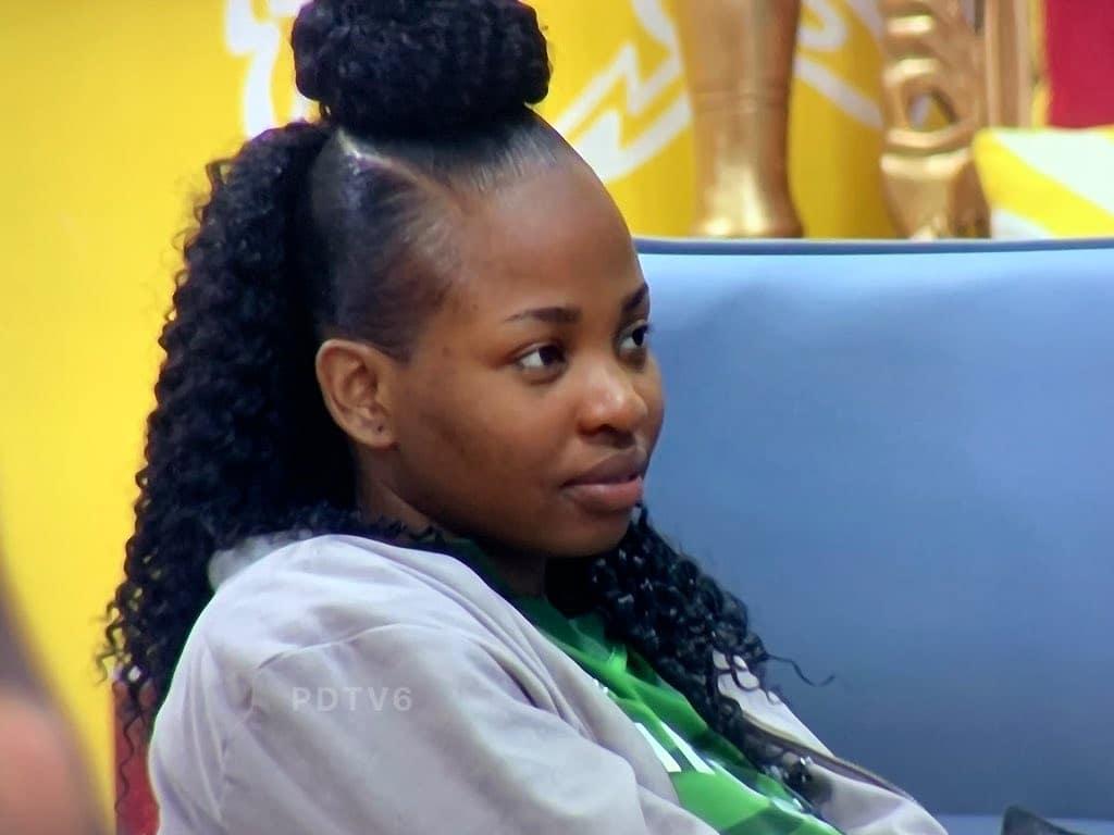 BBNAIJA: Big Brother Naija Housemate Cindy Gets Evicted