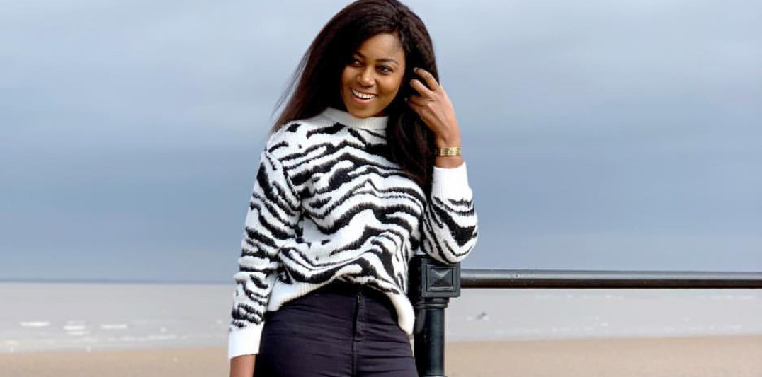 I Don't See Any Change In Ghana - Yvonne Nelson