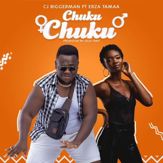 Ghanaian Rapper CJ Biggerman releases new song, 'chucku chucku'
