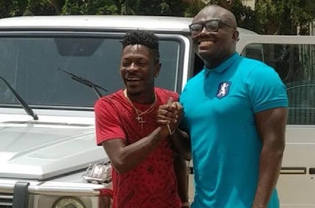 Shatta Wale Lauds Bola Ray