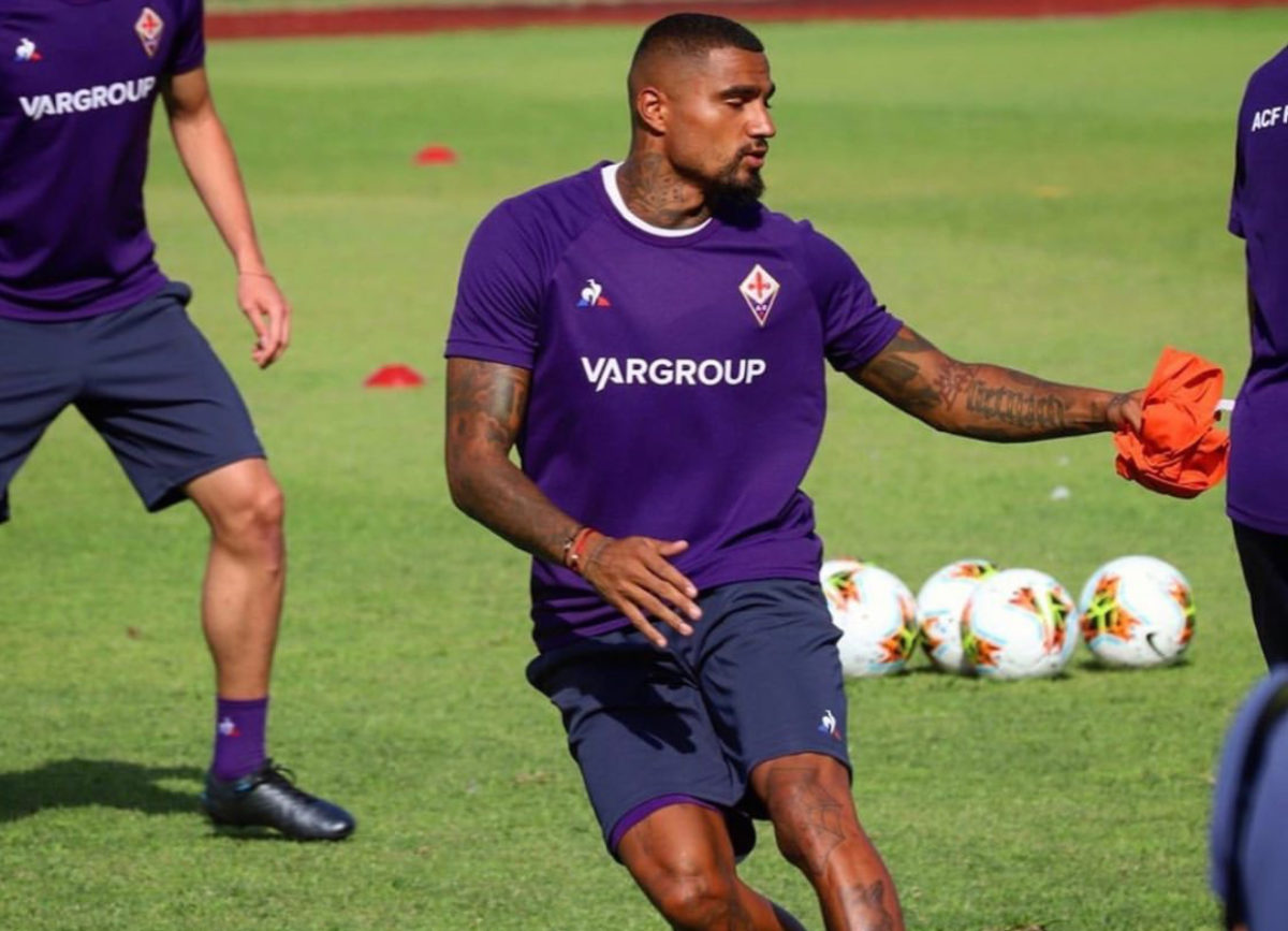 Had I Known- Kevin Prince Boateng