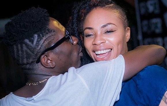 I'm Happy Shatta Wale Is Out Of My Life - Shatta Michy