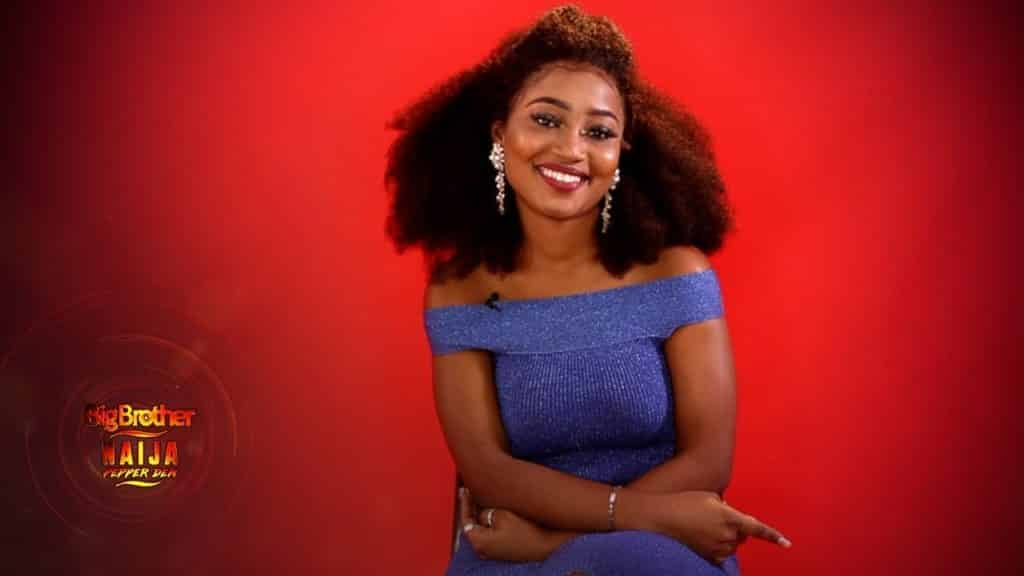 Esther and Sir Dee gets Evicted from Big Brother Naija