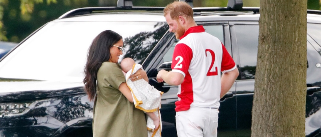 I Can't Wait To Introduce My Wife And Son To South Africa - Prince Harry